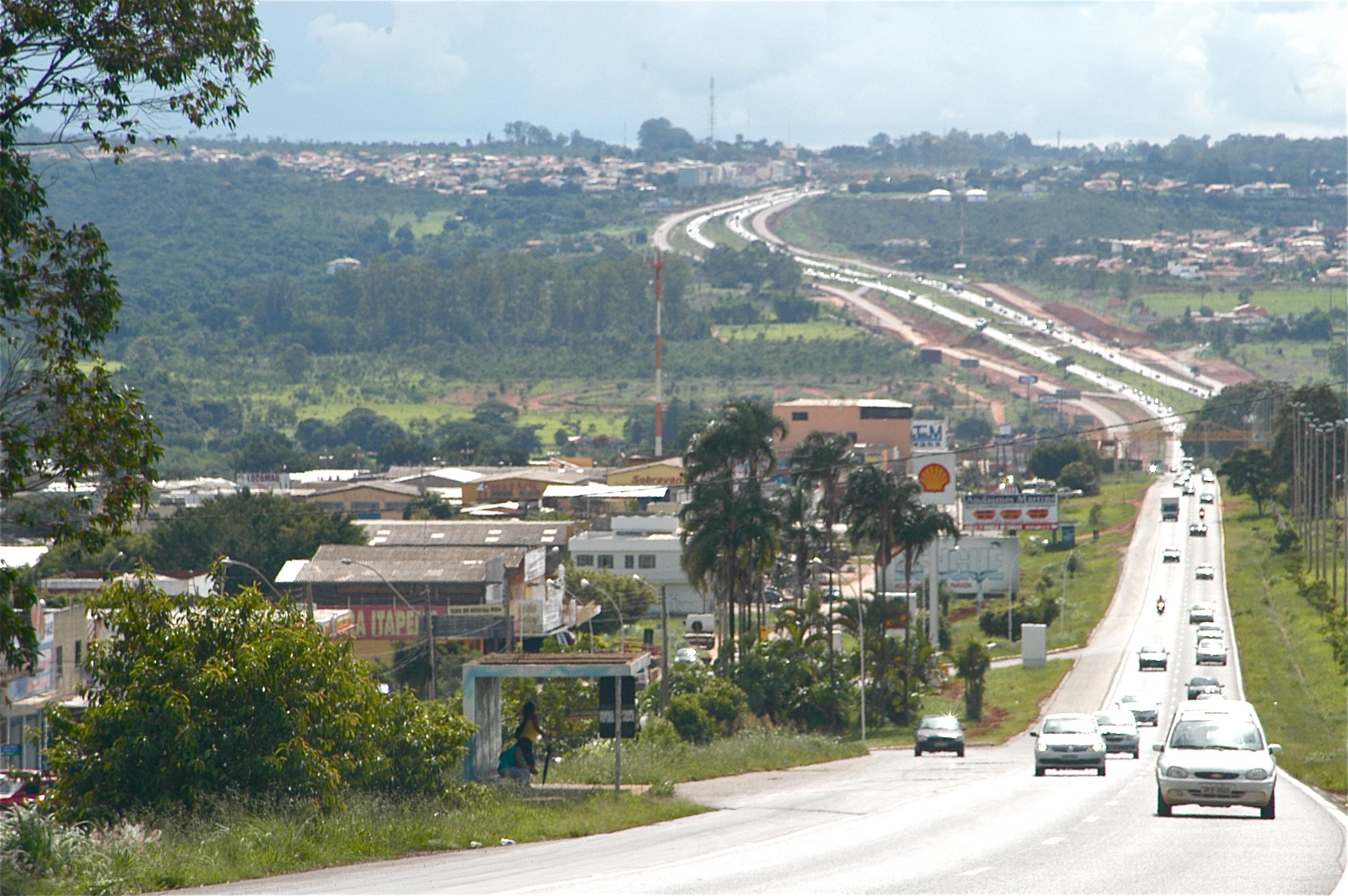 Ficheiro:BR020 sentido O-L em Sobradinho (DF).jpg – Wikipédia, a  enciclopédia livre