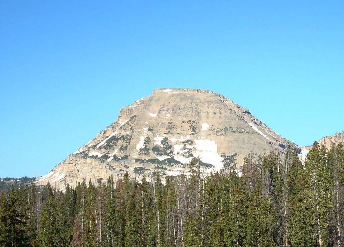 where is bald mountain