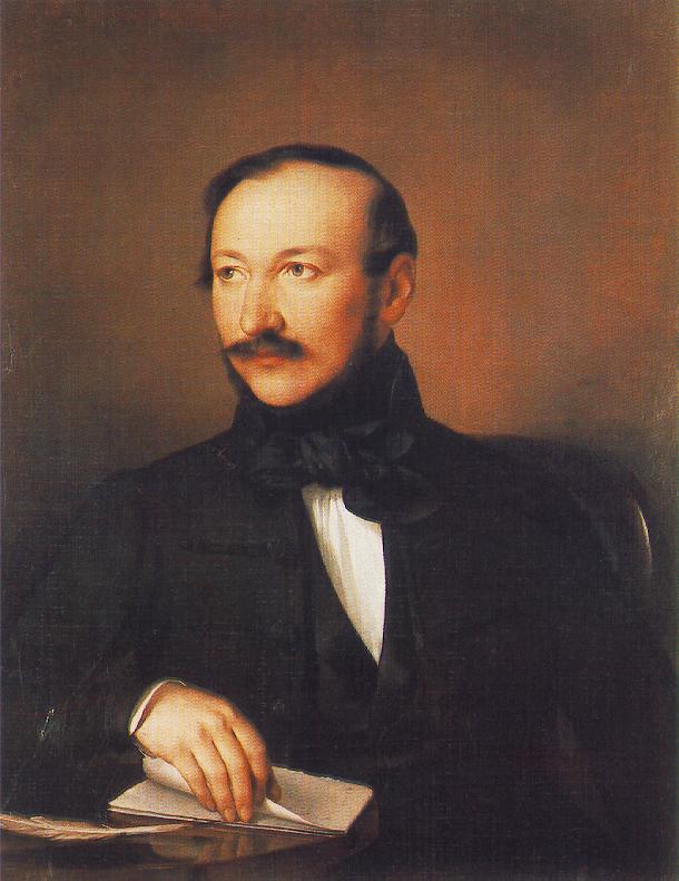Vörösmarty, Mihály