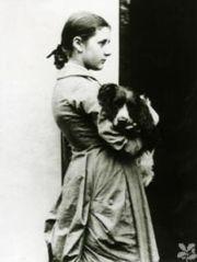 Ada Lovelac Day - Beatrix Potter