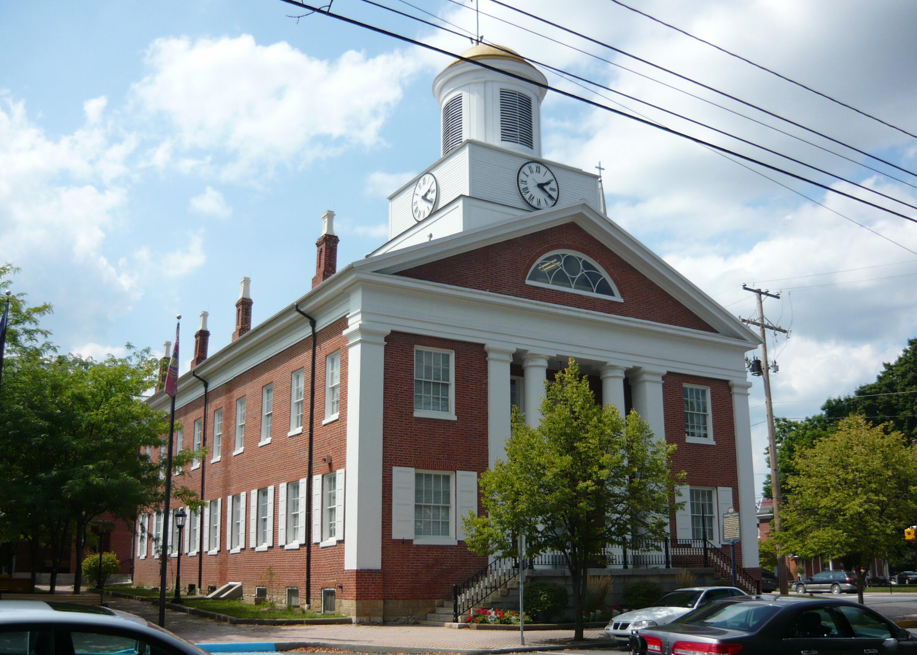 Bedford County, Pennsylvania - Wikipedia