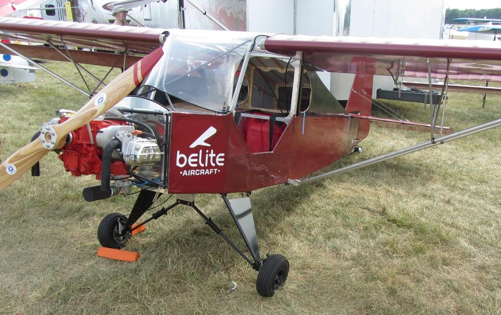 Belite Ultra Cub Wikipedia