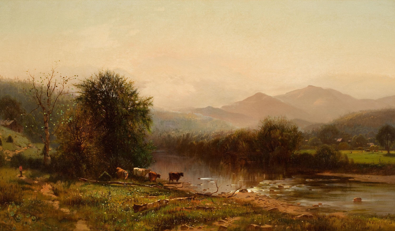 File:Berkshire Landscape02-Arthur Parton.jpg - Wikimedia Commons