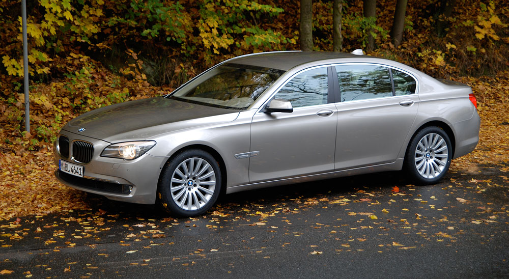 BMW 7 Series - ECU Remapping and Programming | DPF Solution | Chip