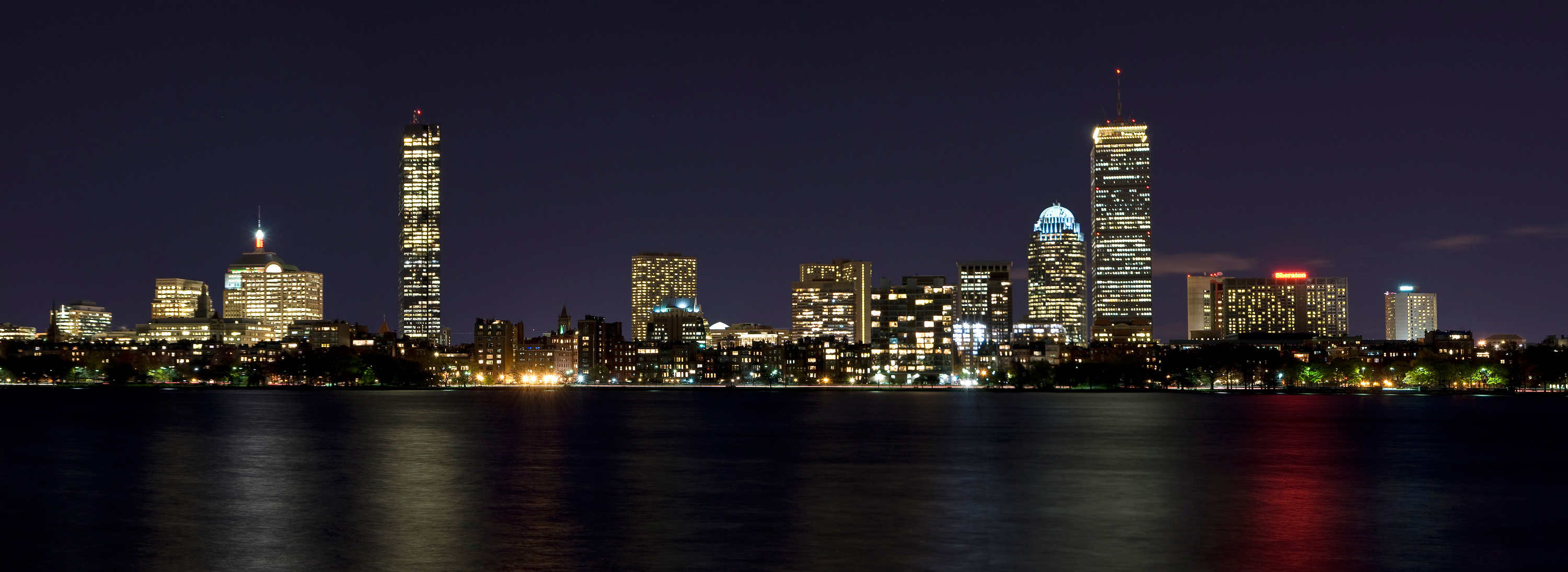 10 Places in Boston to Hookup