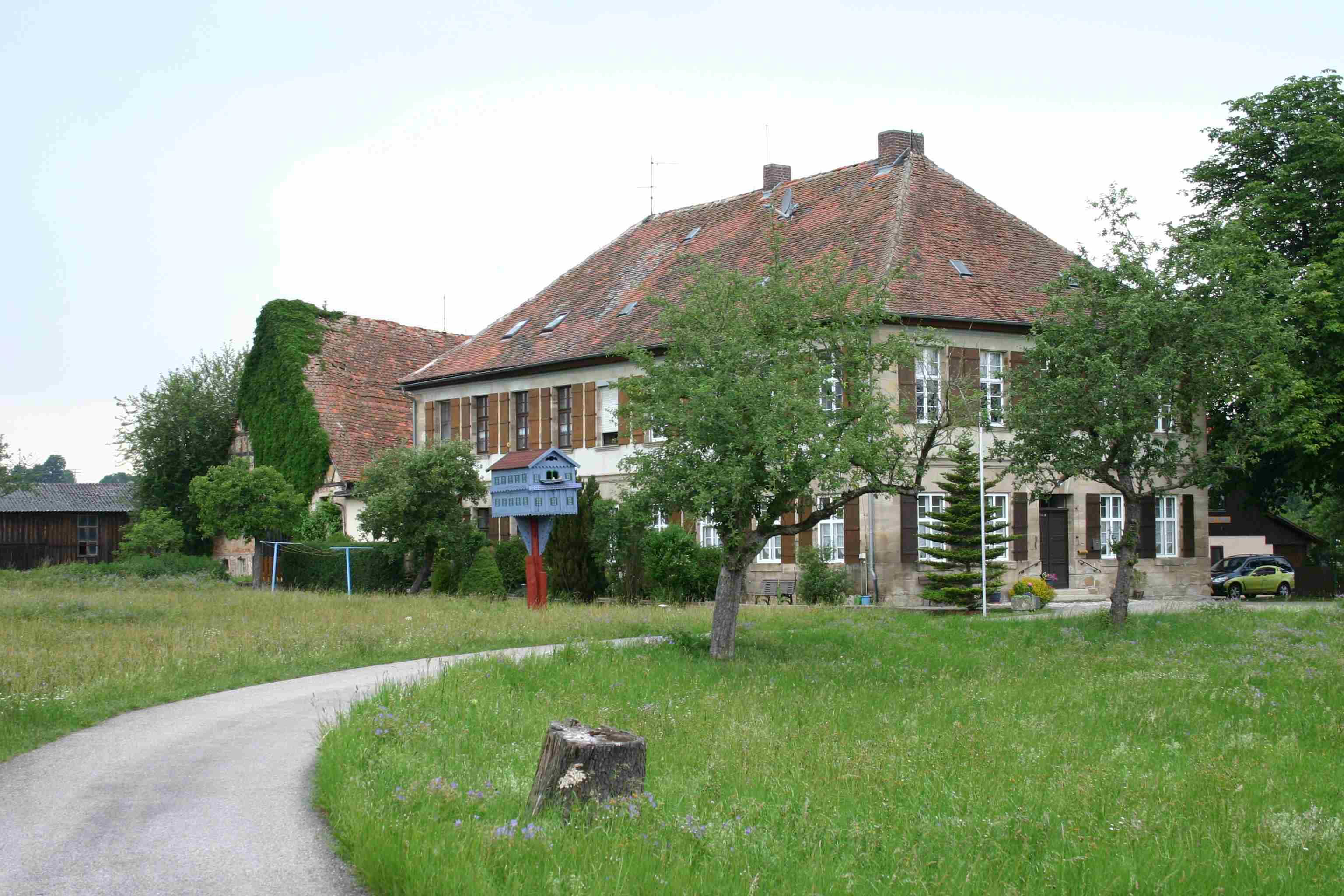 Bräumühle