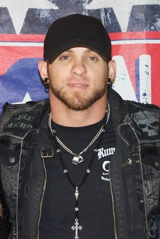 The 33-year old son of father Keith Gilbert and mother Becky Gilbert Brantley Gilbert in 2018 photo. Brantley Gilbert earned a  million dollar salary - leaving the net worth at 10 million in 2018
