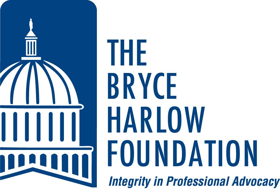 Bryce Harlow