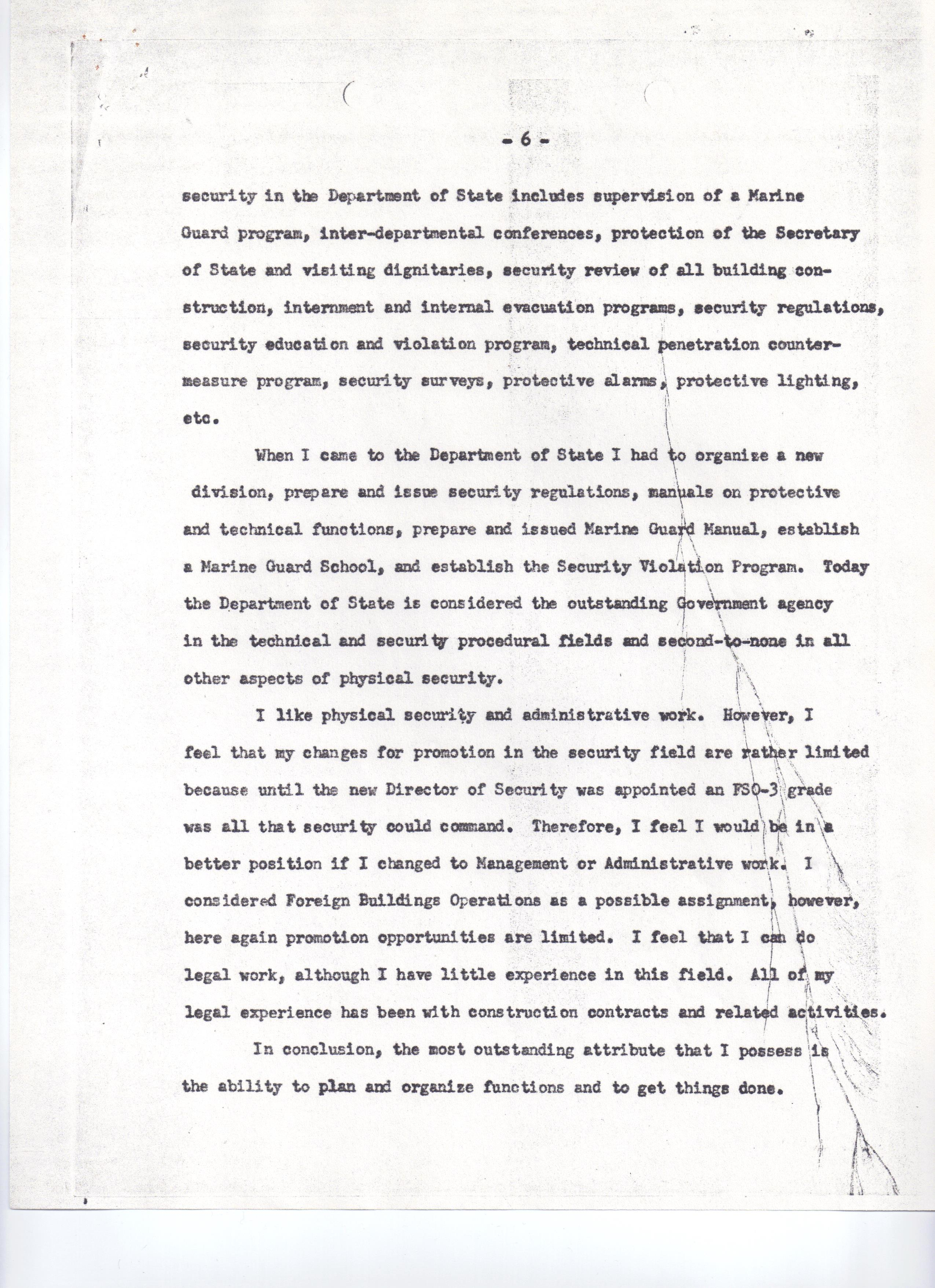 file bud uanna foreign service essay jpg file bud uanna foreign service essay 19 1956 7 jpg