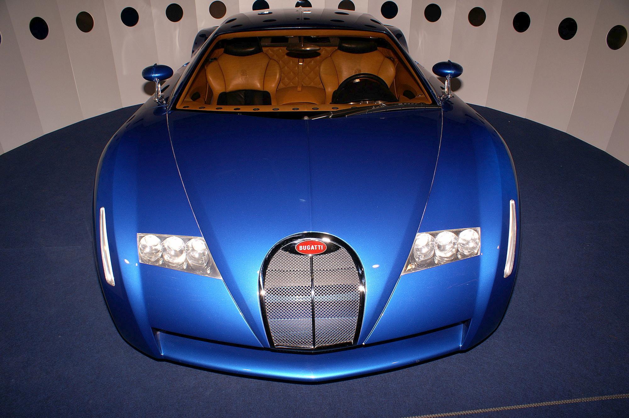 File Bugatti Chiron 8170 Jpg Wikimedia Commons