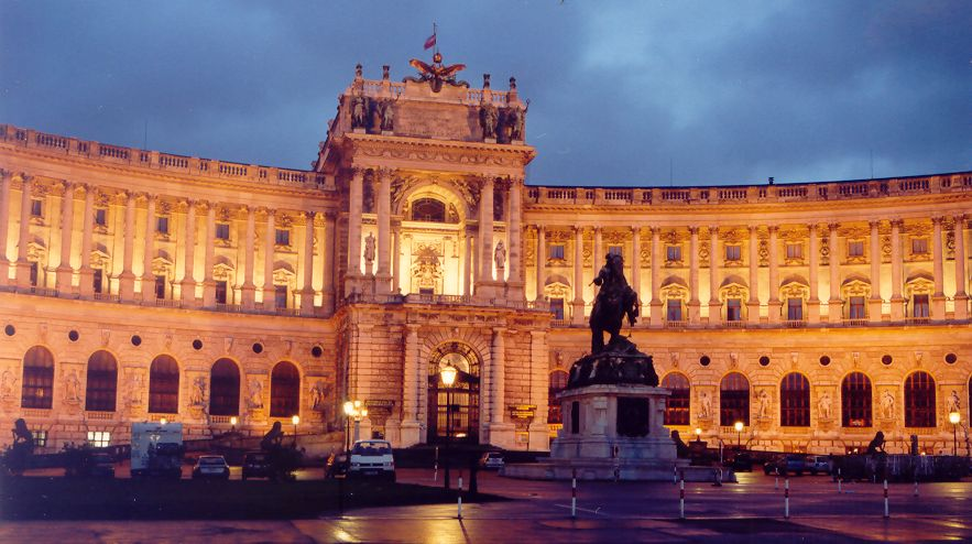 Hofburg