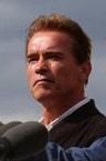 Arnold Schwarzenegger, California