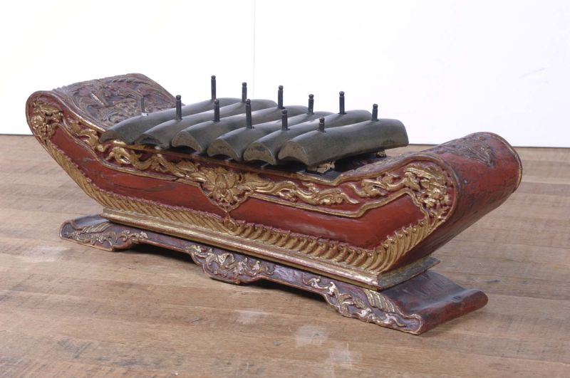 Peking (gamelan) - Wikipedia