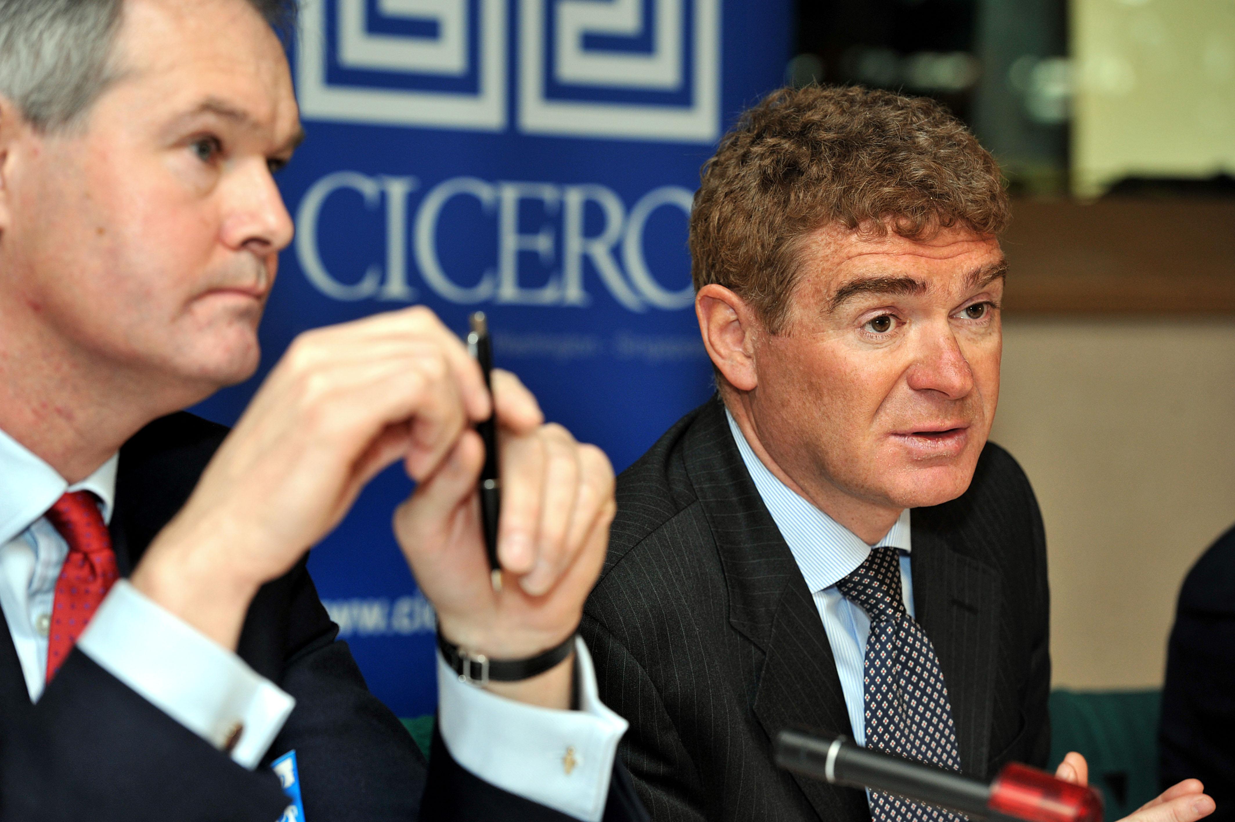 Chef von Italiens Börsenaufsicht zurückgetreten
