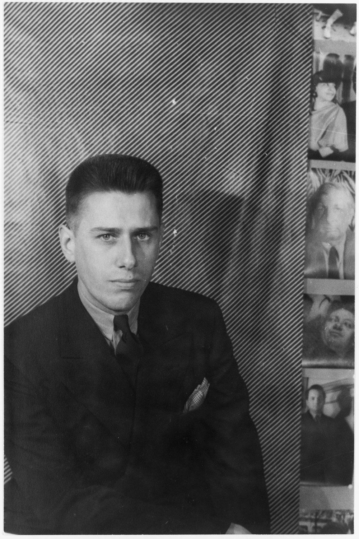 Cadmus photo taken by [[Carl Van Vechten]], 1937