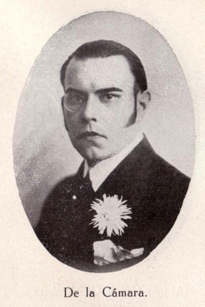 Camara 1923
