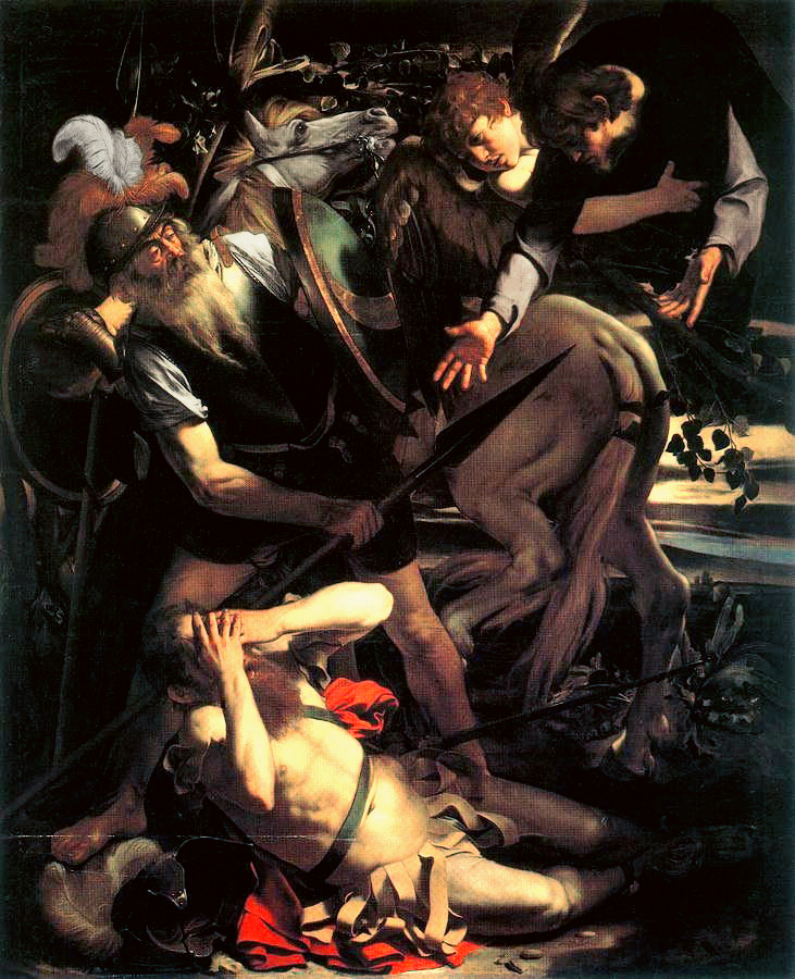caravaggio the conversion of st paul essay The conversion of st paul caravaggio art for sale at toperfect gallery buy the the conversion of st paul caravaggio oil painting in factory price all paintings are satisfaction guaranteed 100.