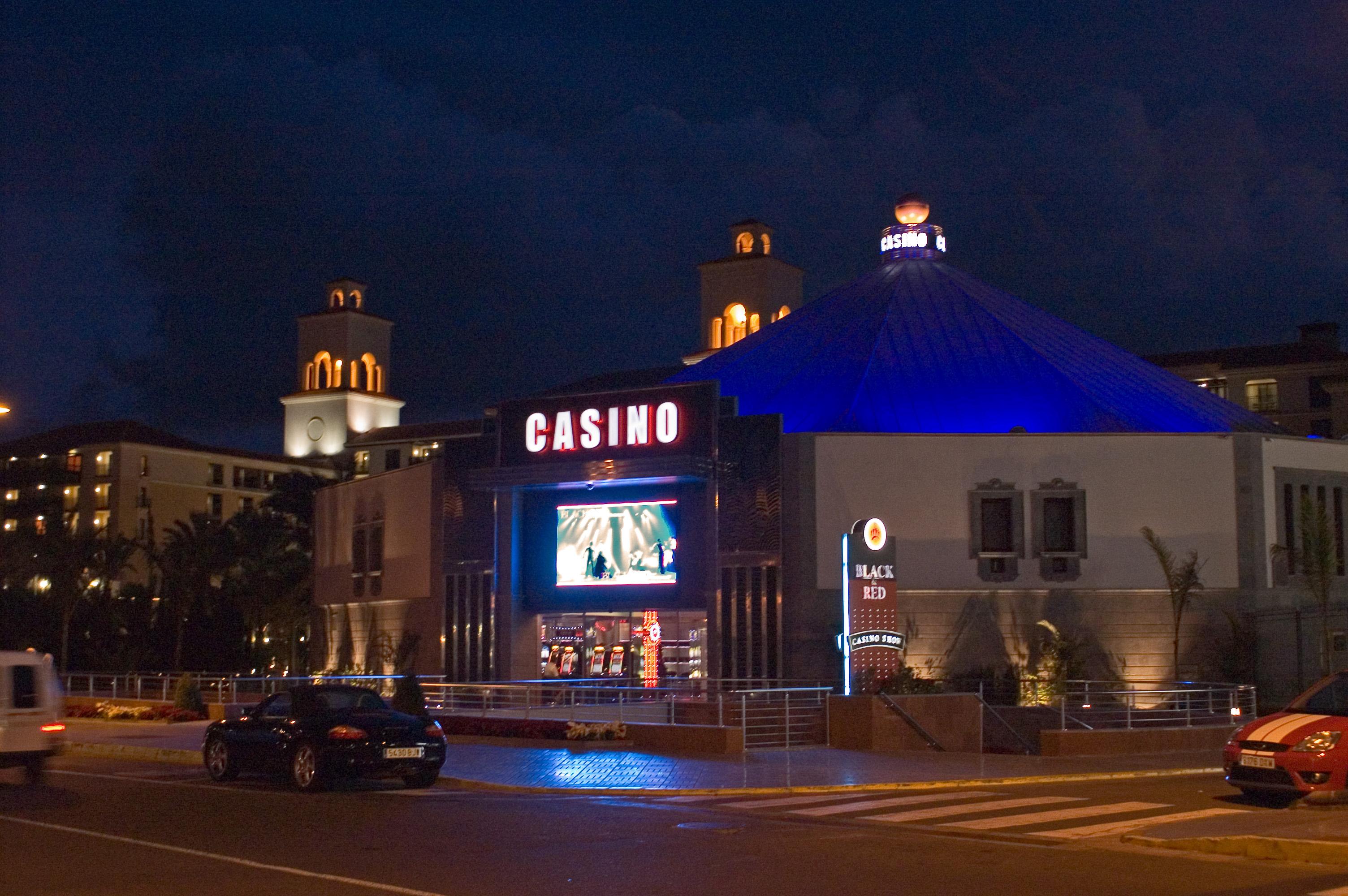casino maspalomas