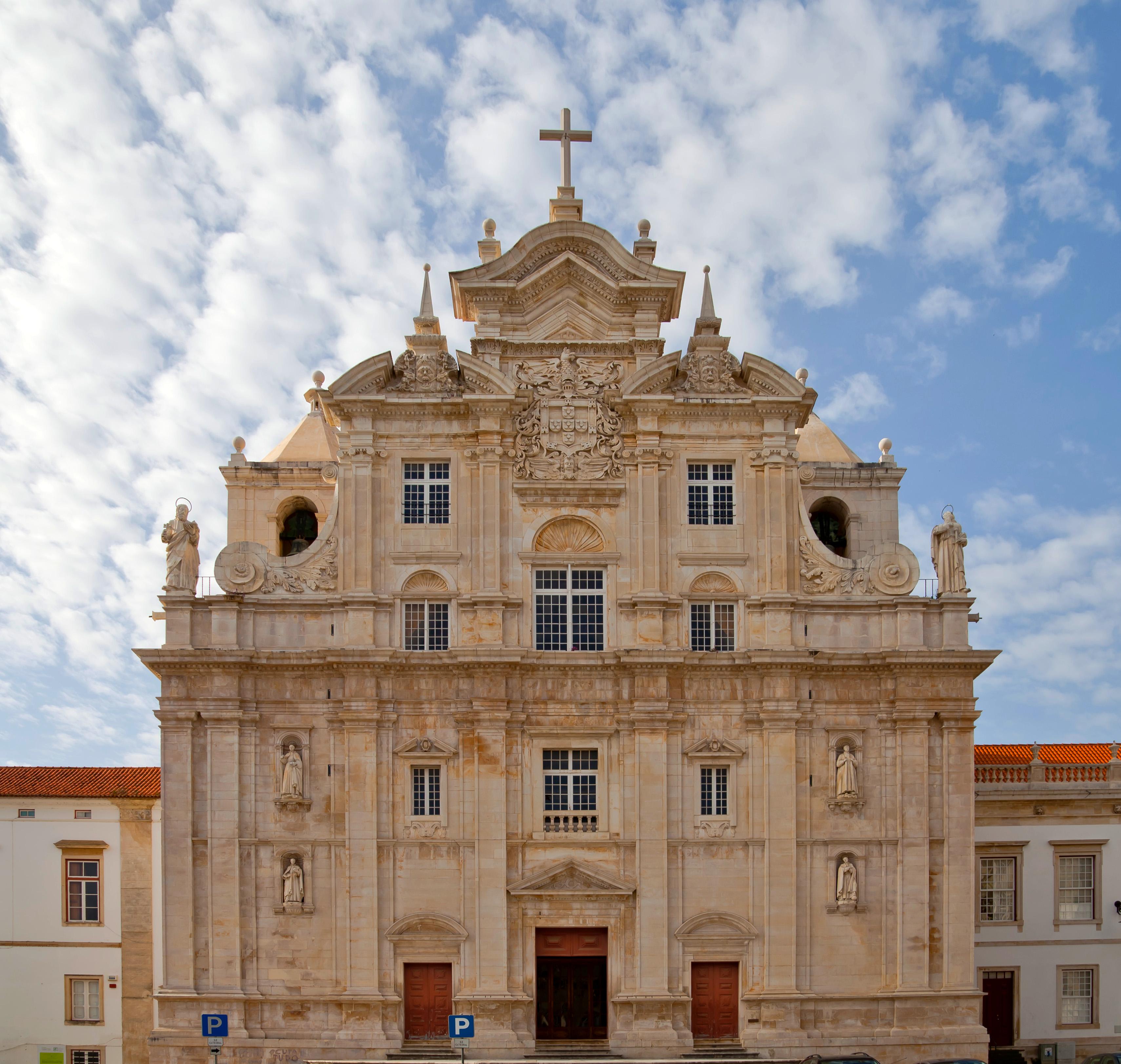 File:Catedral Nueva, Coímbra, Portugal, 2012-05-10, DD 01.JPG - Wikimedia Com...