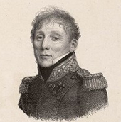 Image illustrative de l'article Charles-Félix de Choiseul-Praslin
