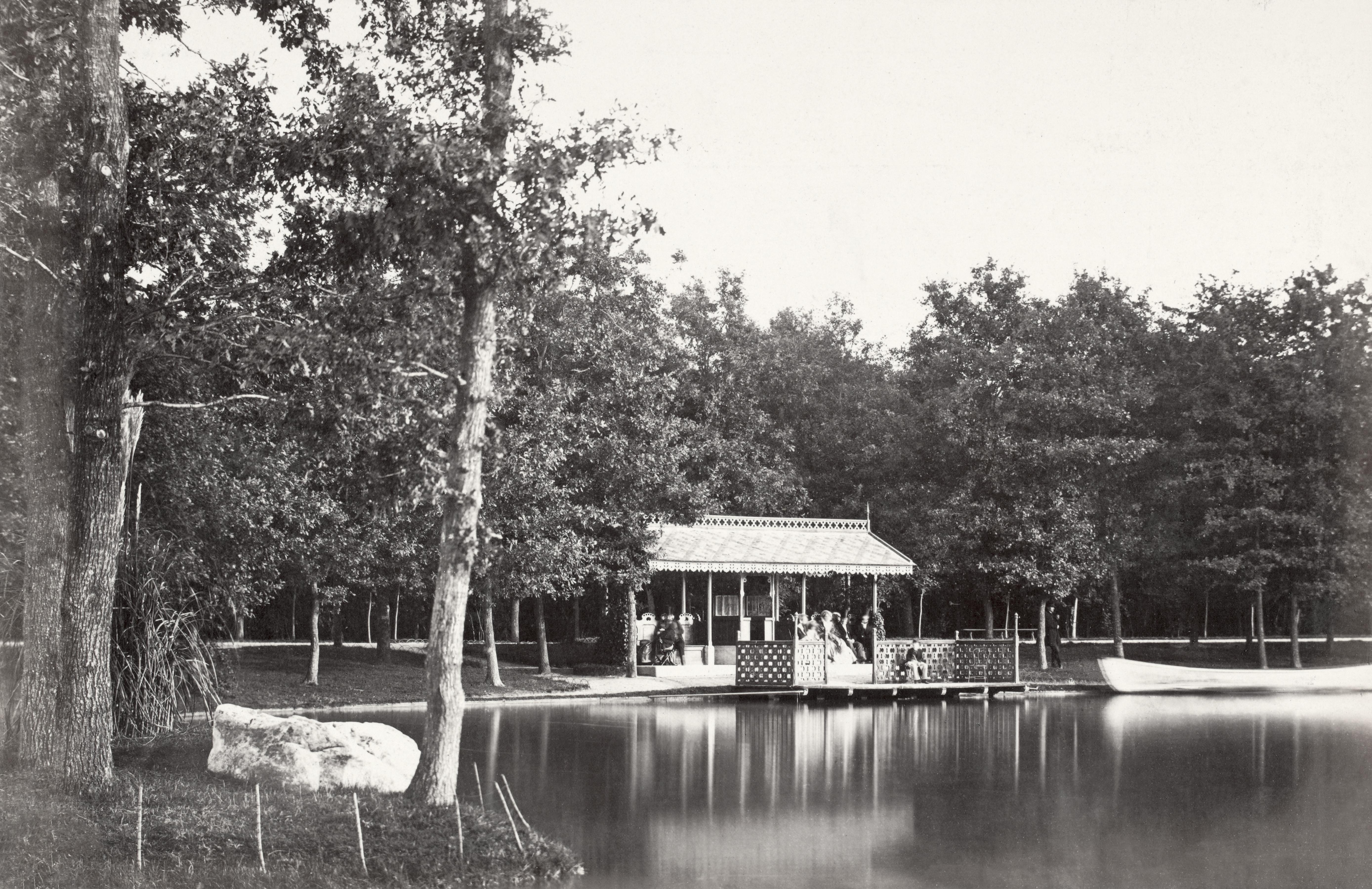 File charles marville promenades de paris bois de for Bois de boulogne piscine
