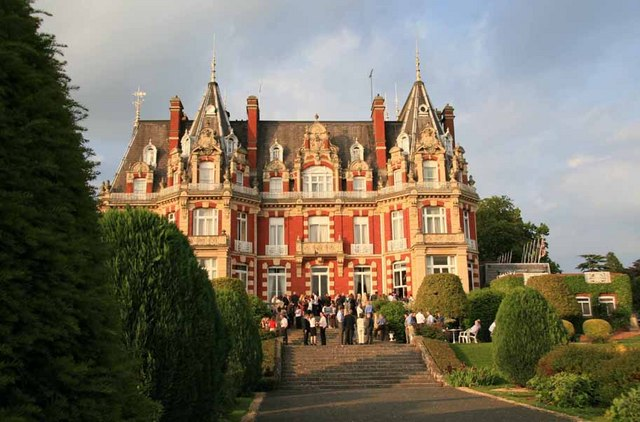Chateau impney chateau impney