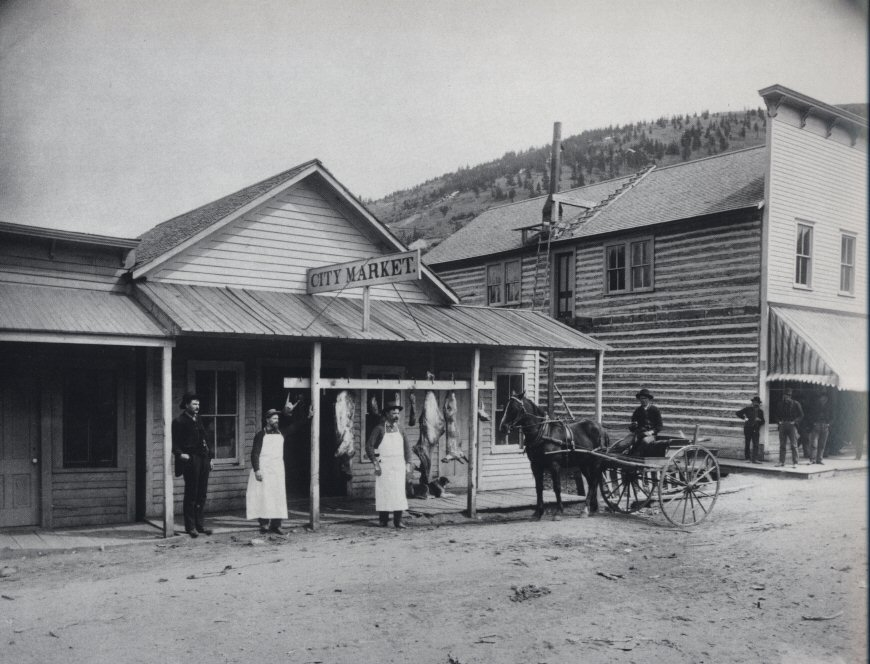 the windbag saloon helena