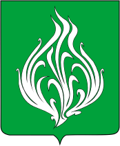 Coat of Arms of Belousovo (Kaluga oblast).png