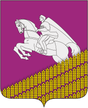 Файл:Coat of Kuschevskii rayon.png