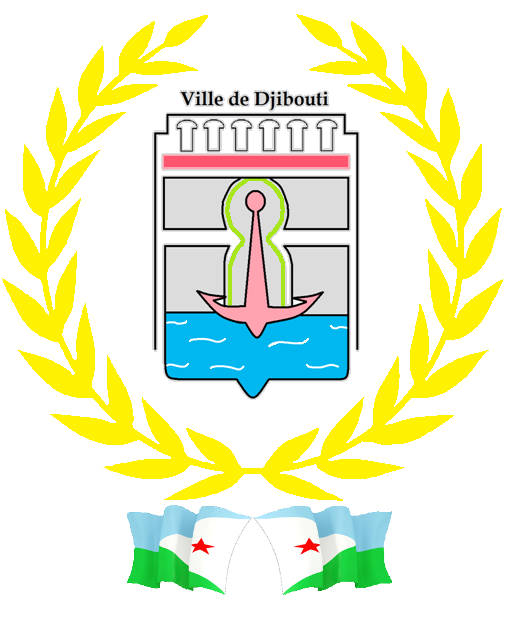 Coat of arms of Djibouti
