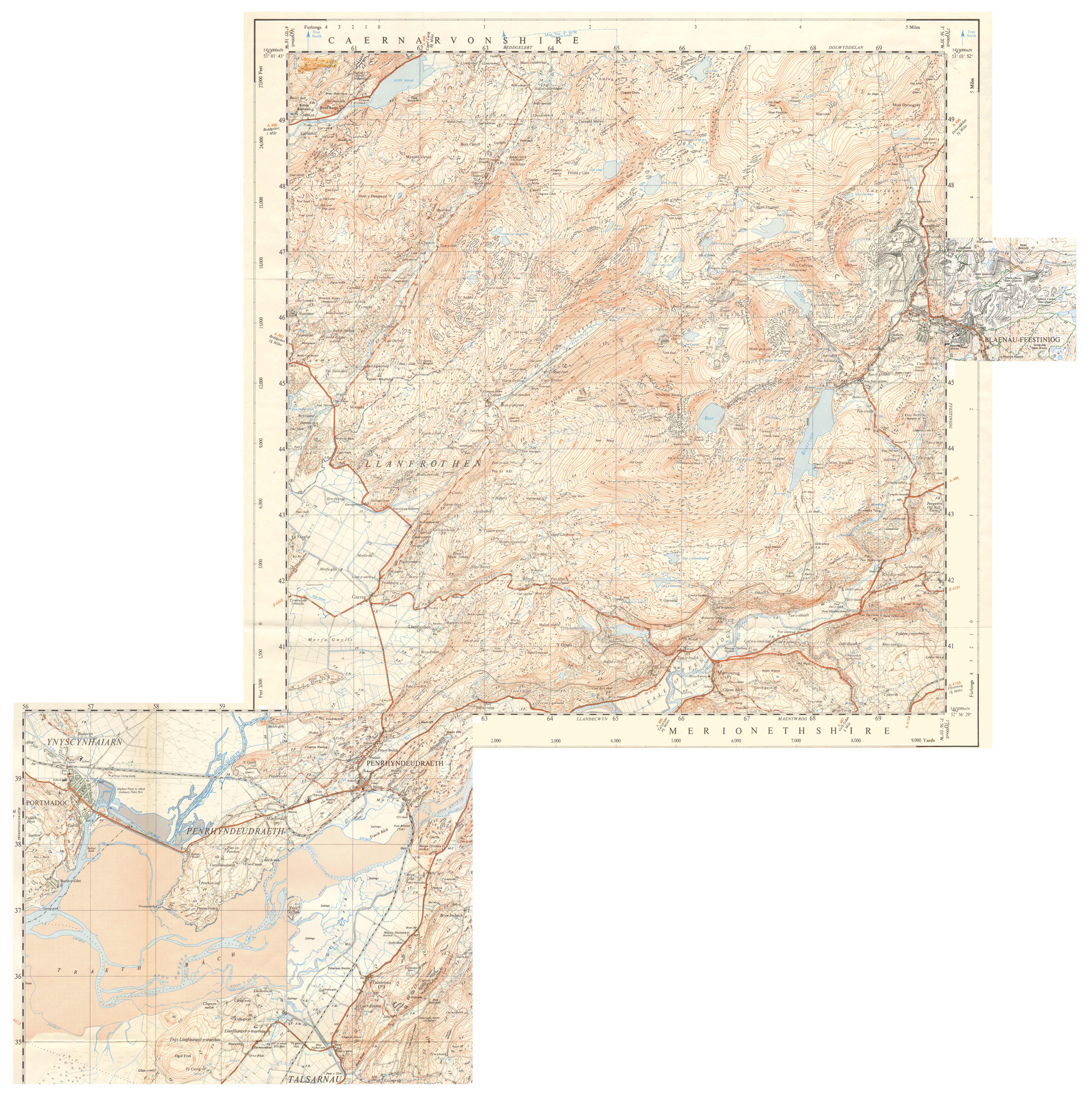 File:Composite map of Festiniog Railway Ordnance Survey 1 25000 jpg