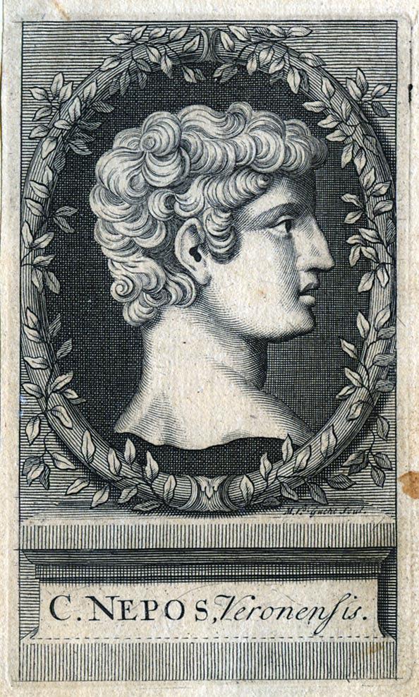 Image result for Cornelius Nepos