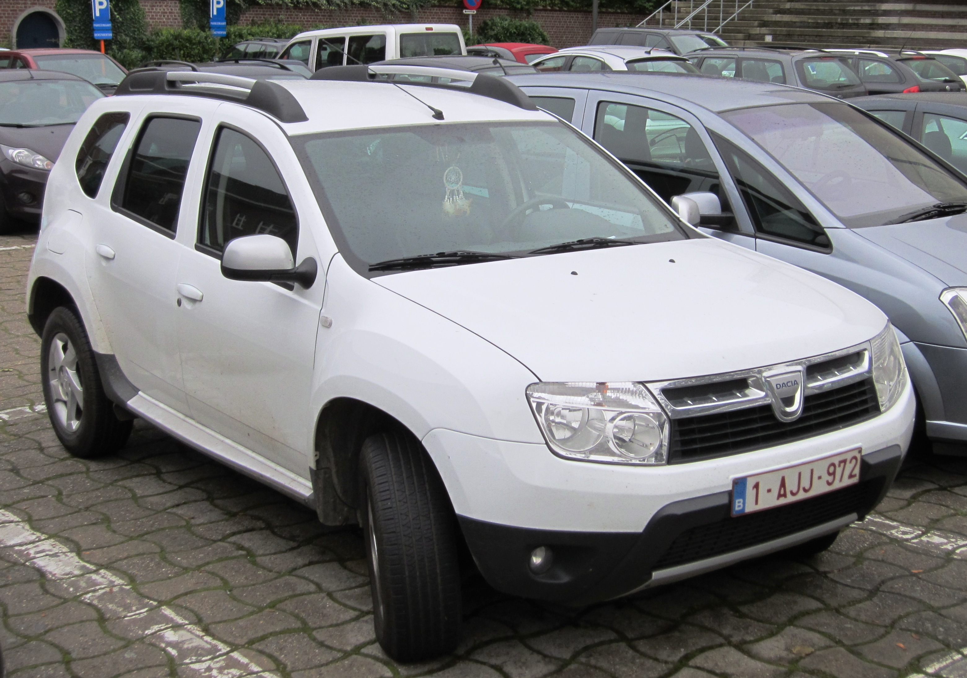 file dacia duster in wikimedia commons. Black Bedroom Furniture Sets. Home Design Ideas