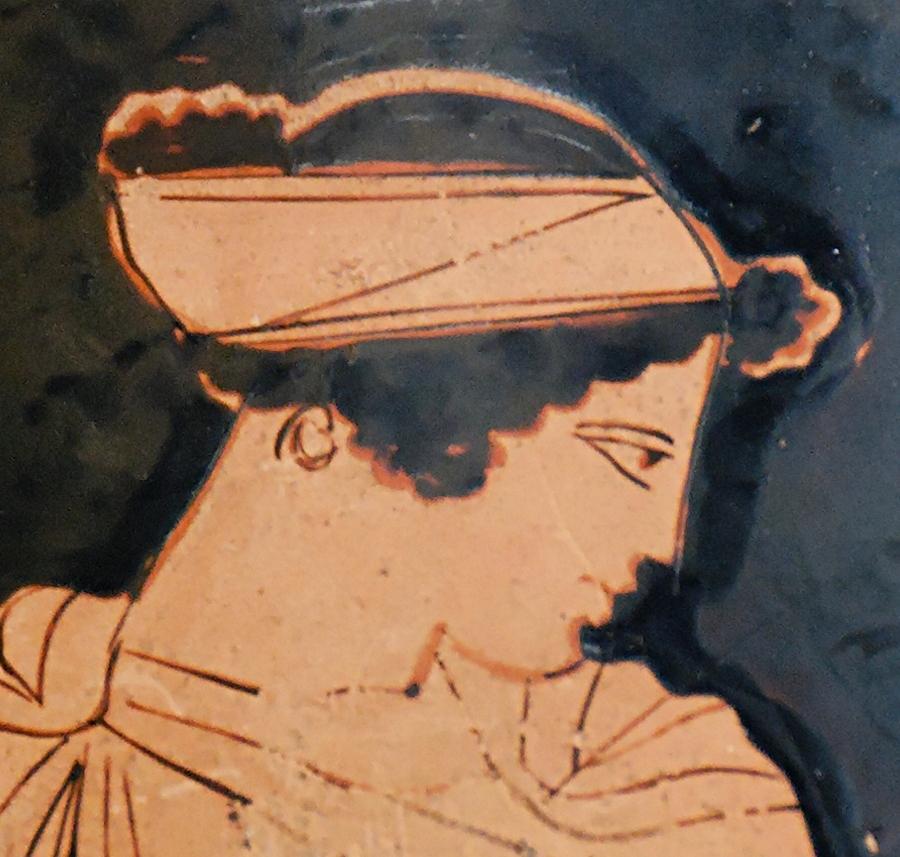 Helena mitolog a wikipedia la enciclopedia libre for En la mitologia griega la reina de las amazonas