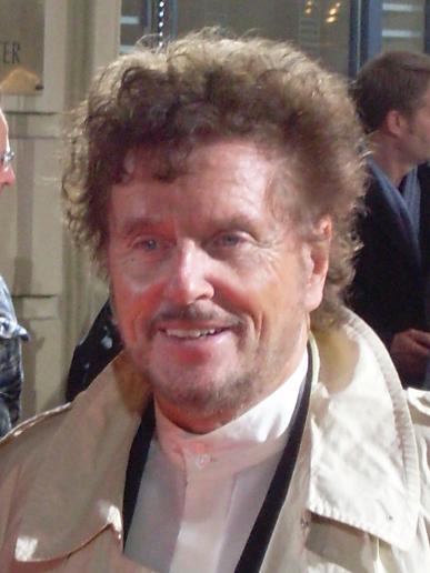 Dieter Wedel Größe