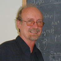 Douglas R. White American anthropologist