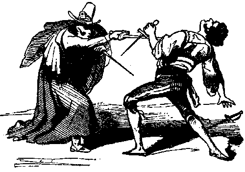 parrying dagger wikipedia
