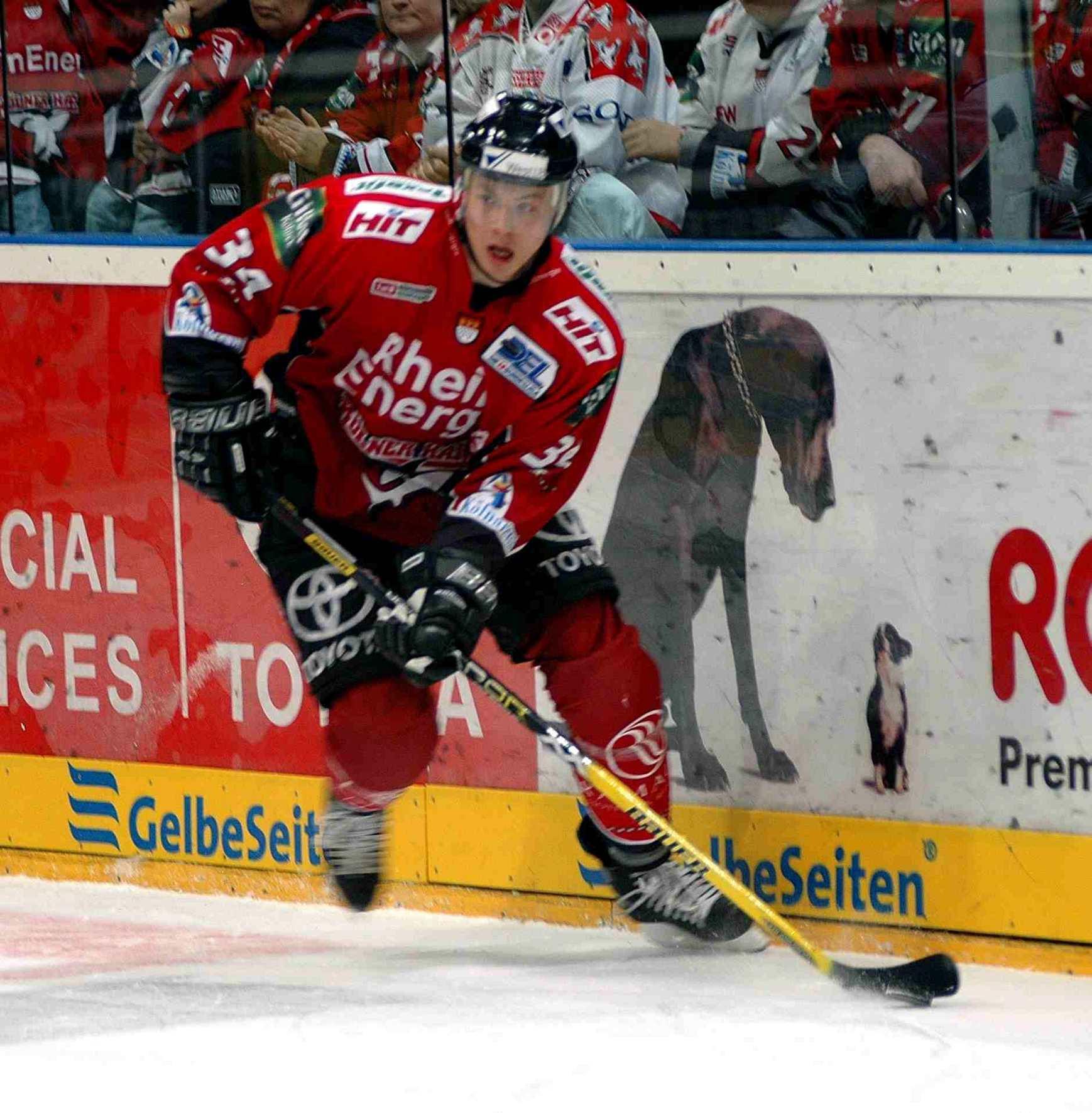Eduard Lewandowski