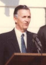 Edward Seaga Jamaican university teacher, music executive, politician; 5th Prime Minister of Jamaica