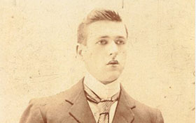 Ernest Morton Barker in the 1890s.jpg