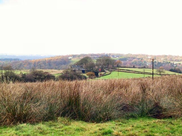 Farm at Bollinhurst - geograph.org.uk - 88112