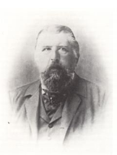 Felix Stieve