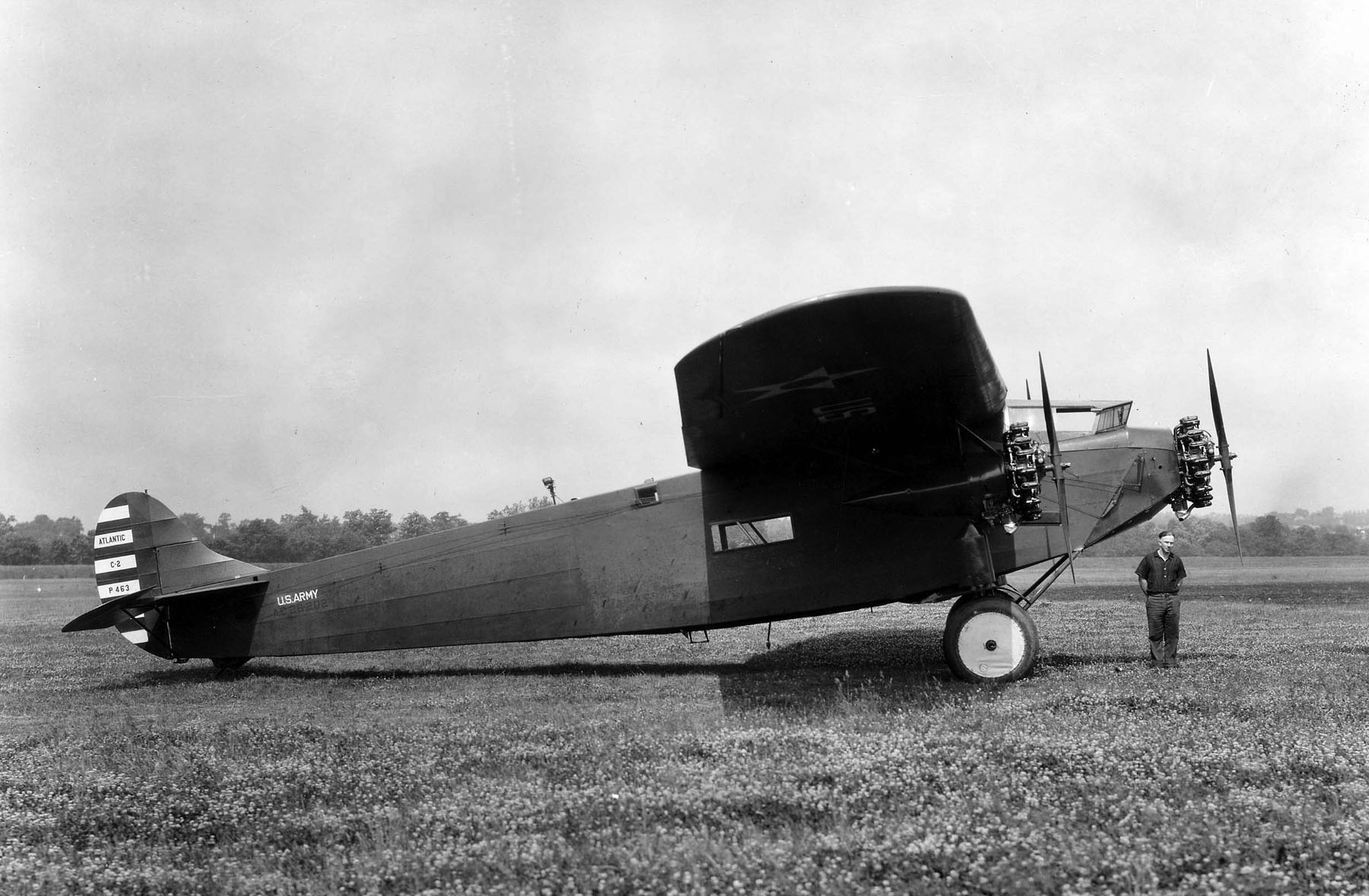 Fokker C-2 Bird of Paradise 051127-F-1234P-029.jpg