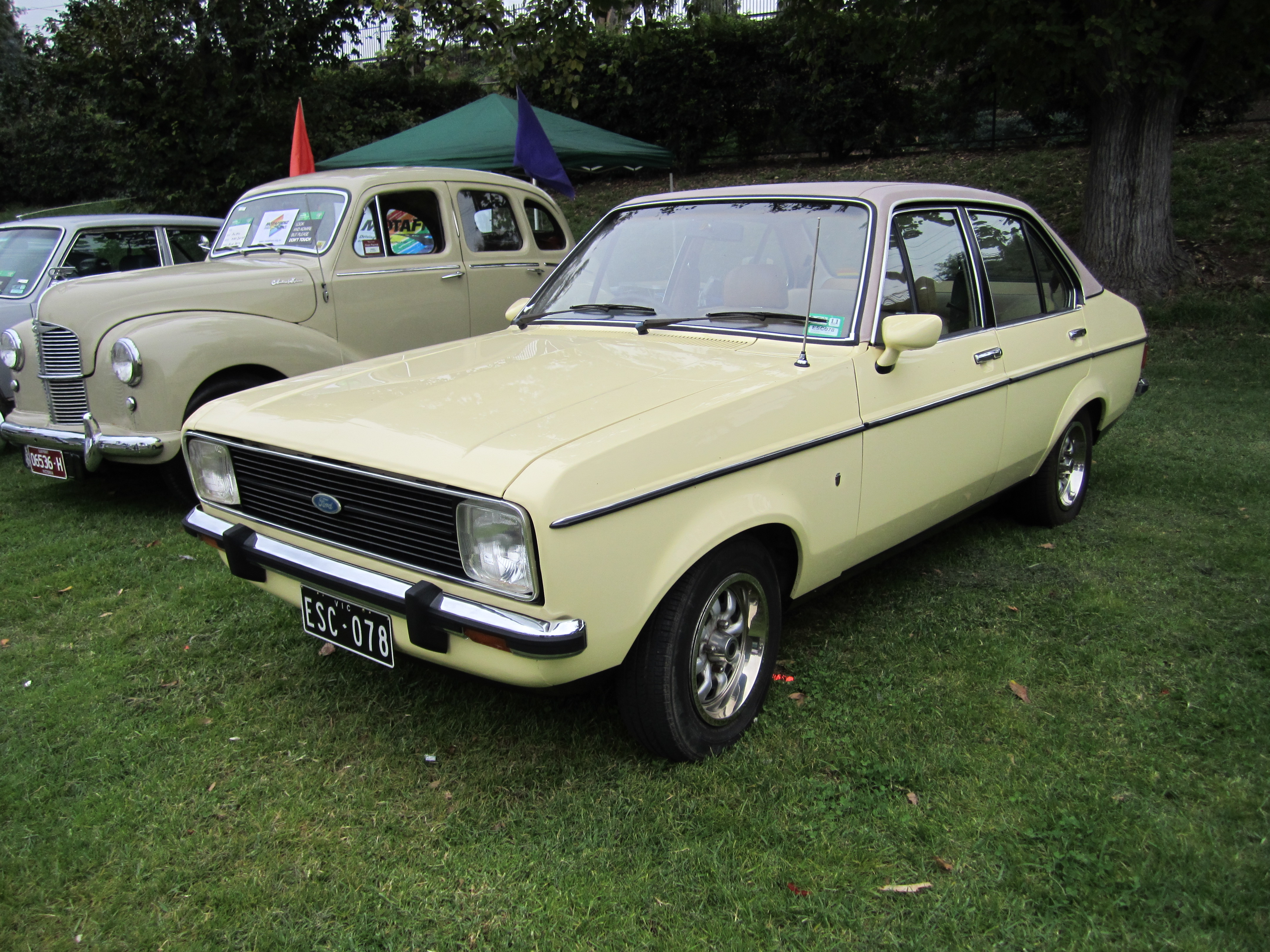 1975 Ford Escort 1600 Ghia related infomation,specifications ...