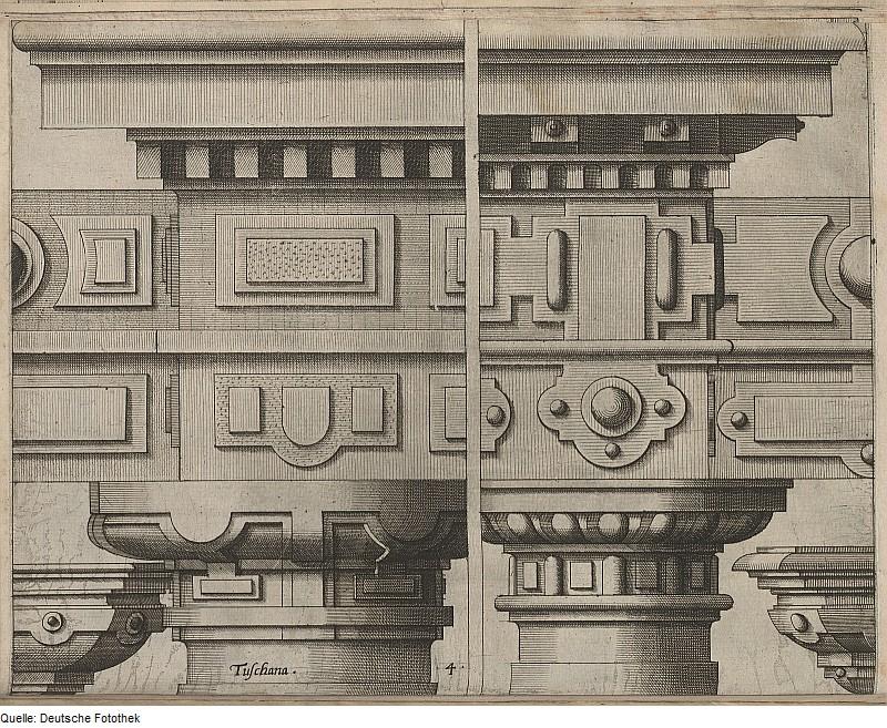 Fries Architektur file fotothek df tg 0006049 architektur bauelement ornament
