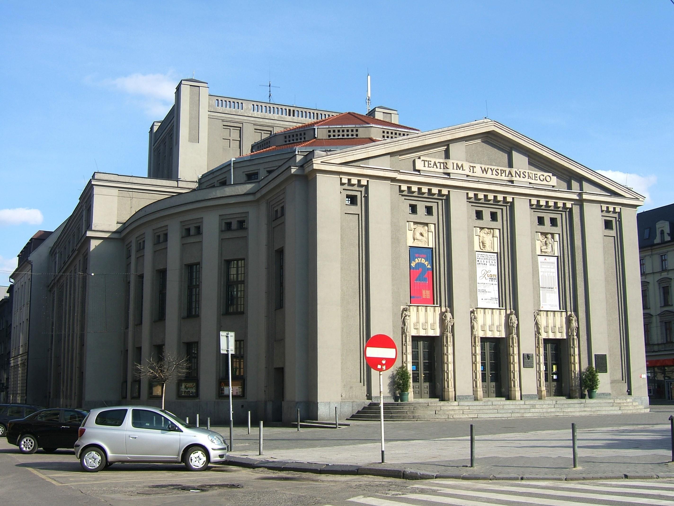 Front Teatr Slaski Katowice.jpg