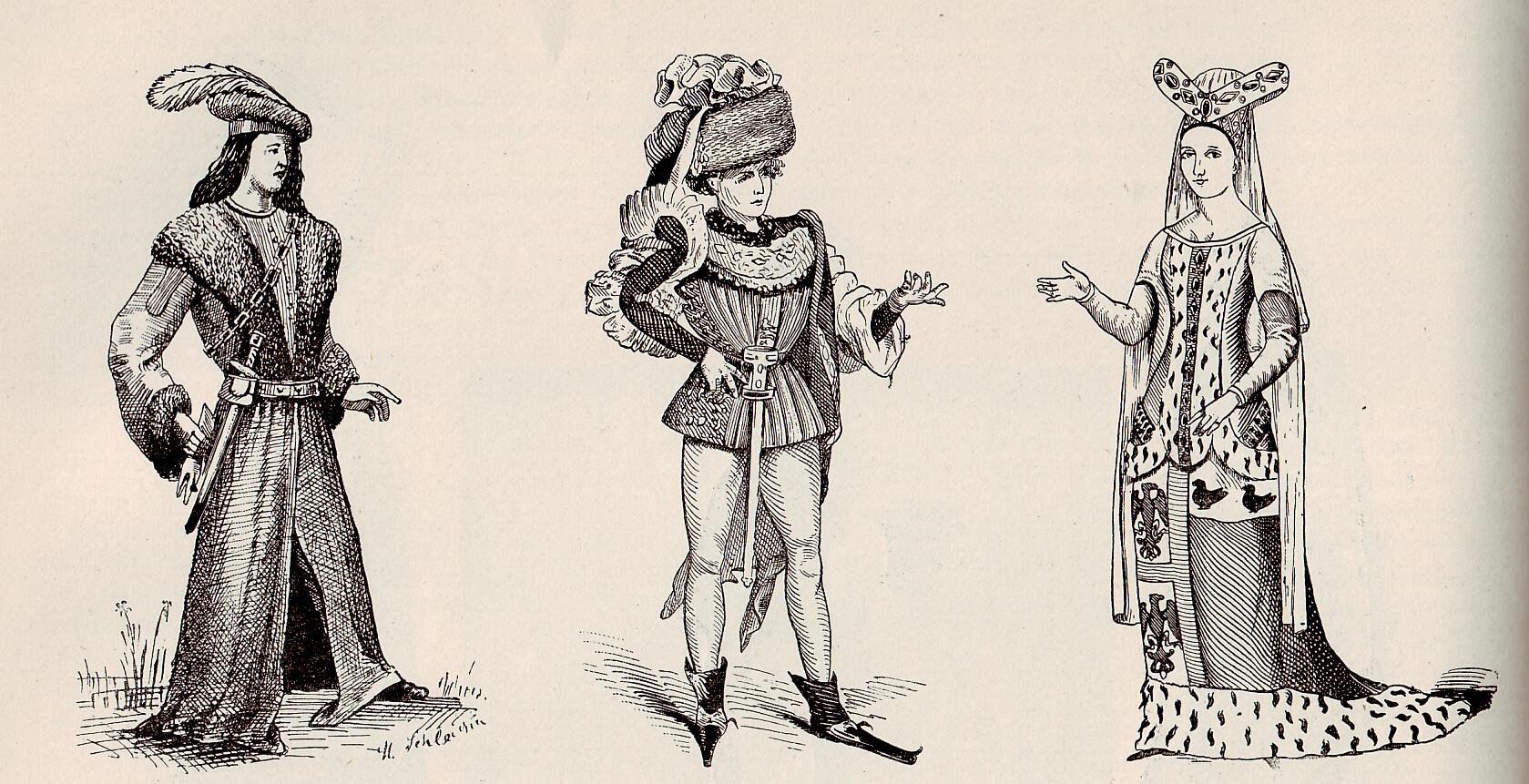 Richard III on Pinterest | Medieval Costume, Jan Van Eyck ...