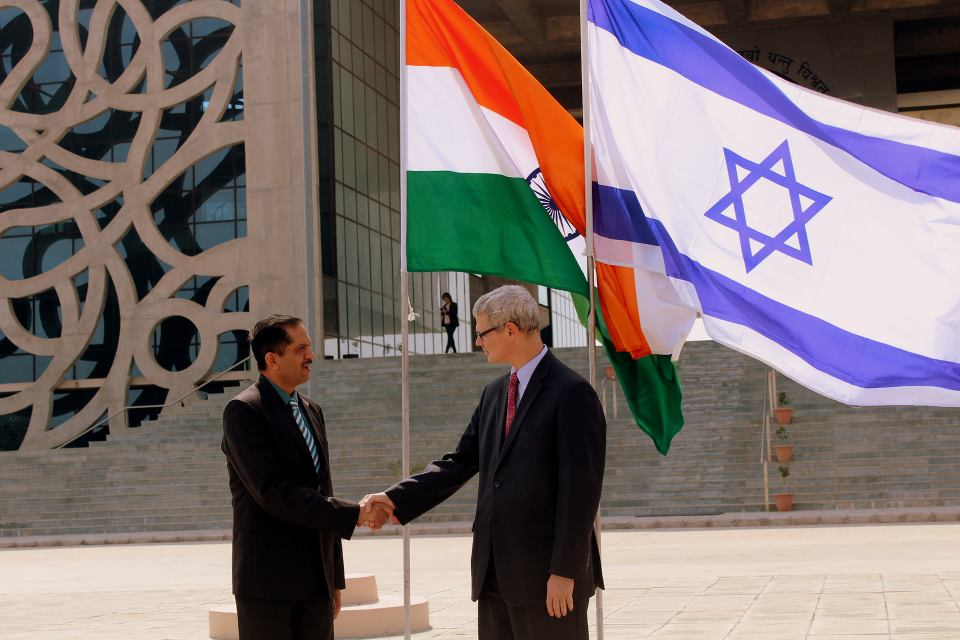 Union Cabinet approves MoU on India-Israel Industrial R&D and Technological Innovation Fund