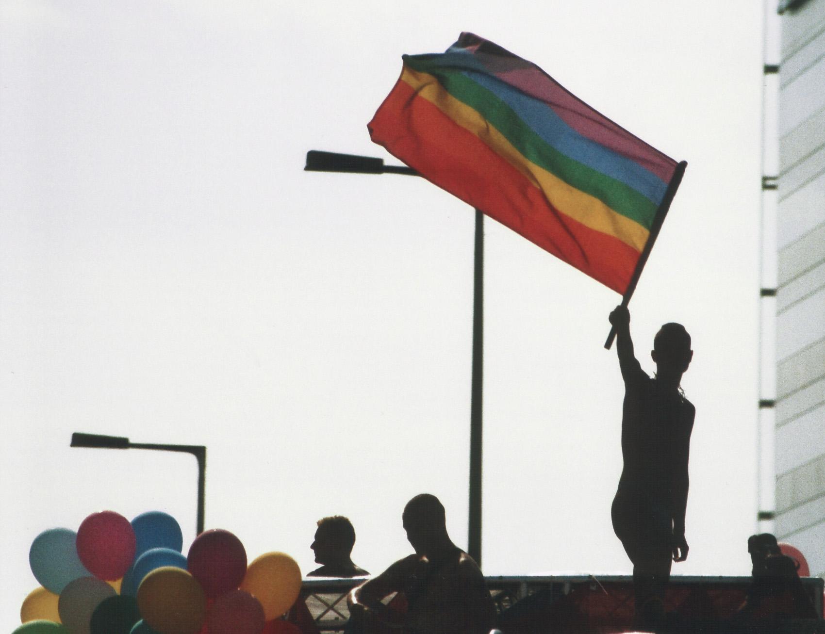 Schwulenbewegung