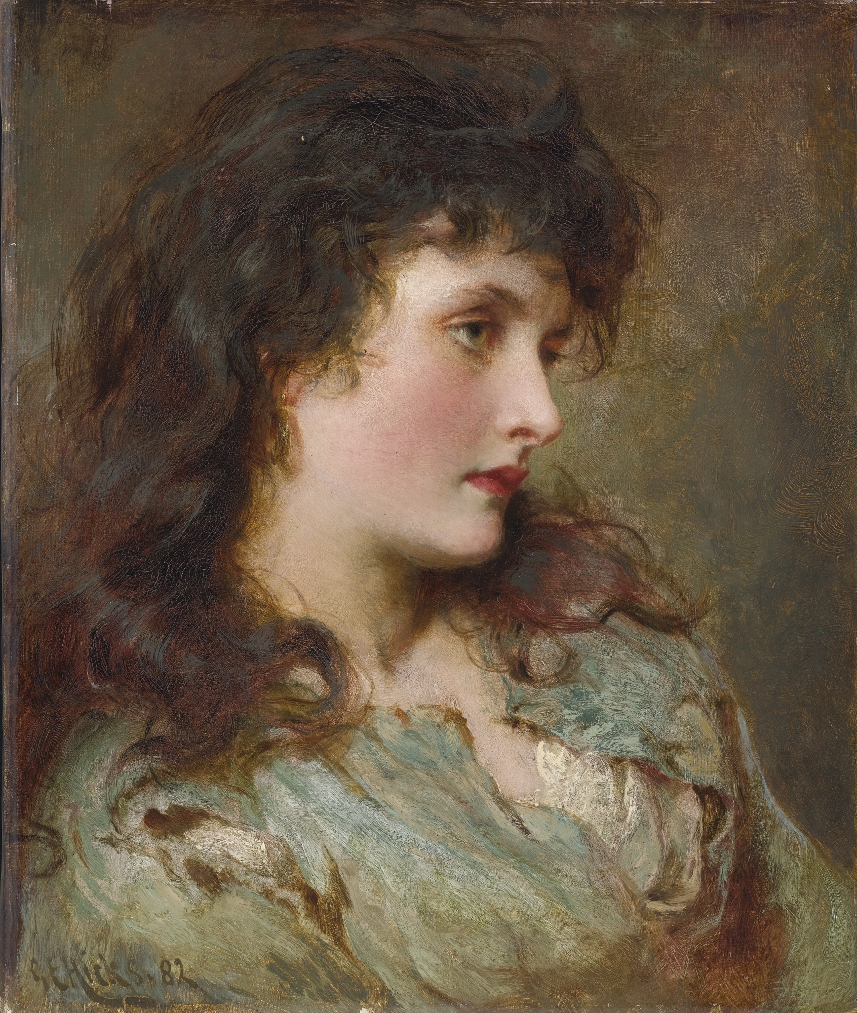 Maud Muller, Poem by  John Greenleaf Whittier (1807-1892), Painting by George Elgar Hicks, New Jersey, NJ, Criminal Defense, Municipal Court, Juvenile, Lawyer, Attorney, Woodbury, Gloucester County, Cumberland County, Salem County, Atlantic County, Camden County, Burlington County, Mercer County, Ocean County, Monmouth County, Essex County, Union County